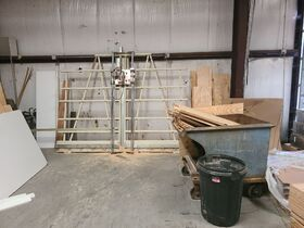 Metal Working Equipment, Tools and Trailers featured photo 10