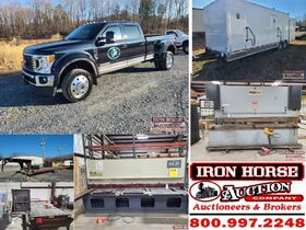 Metal Working Equipment, Tools and Trailers featured photo 1