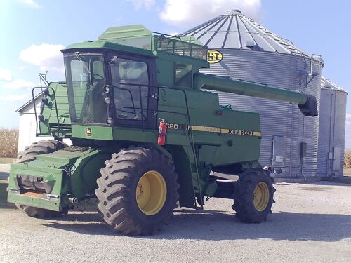Online Only Farm Machinery Auction featured photo