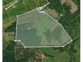 107 Acres - Beautiful Views- Bluff City, TN featured photo 2