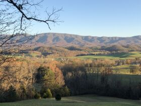 107 Acres - Beautiful Views- Bluff City, TN featured photo 1
