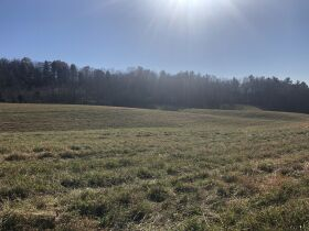 107 Acres - Beautiful Views- Bluff City, TN featured photo 5