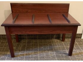 Quality Inn Remodeling Sale - All Furniture Must Go! featured photo 6