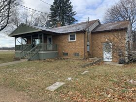 16+/- Acres, House and Building Selling In 2 Tracts.  Located at 10072 Pierson Rd., Flushing, MI. featured photo 2