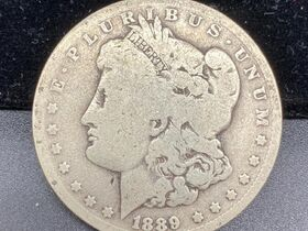 December Coin, Silver and Gold Auction featured photo 2