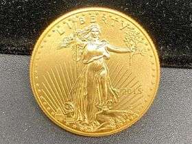 December Coin, Silver and Gold Auction featured photo 4