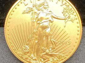 December Coin, Silver and Gold Auction featured photo 5