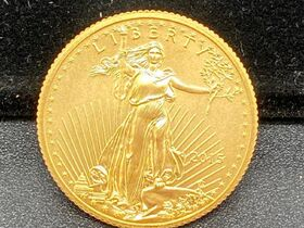 December Coin, Silver and Gold Auction featured photo 7
