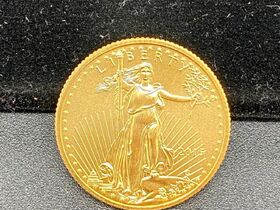December Coin, Silver and Gold Auction featured photo 8