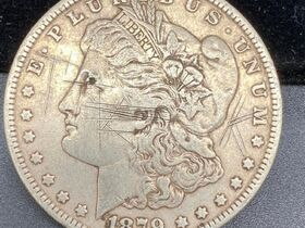 December Coin, Silver and Gold Auction featured photo 12