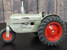 Fisher Scale Model Toys & Boxed Pedal Tractors - Collection 7 featured photo 1
