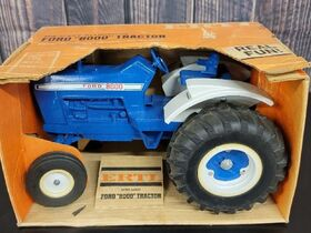 Fisher Scale Model Toys & Boxed Pedal Tractors - Collection 7 featured photo 3