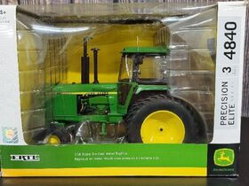 Fisher Scale Model Toys & Boxed Pedal Tractors - Collection 7 featured photo 4