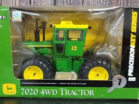 Fisher Scale Model Toys & Boxed Pedal Tractors - Collection 7 featured photo 6