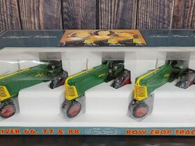 Fisher Scale Model Toys & Boxed Pedal Tractors - Collection 7 featured photo 7