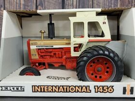 Fisher Scale Model Toys & Boxed Pedal Tractors - Collection 7 featured photo 11