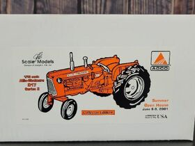 Fisher Scale Model Toys & Boxed Pedal Tractors - Collection 7 featured photo 12