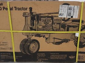 Fisher Pedal Tractor Collection 8 featured photo 4