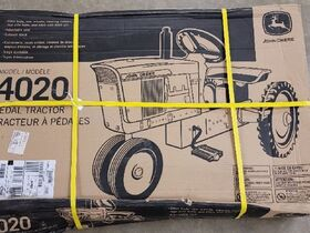 Fisher Pedal Tractor Collection 8 featured photo 5