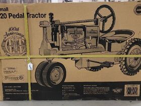 Fisher Pedal Tractor Collection 8 featured photo 6