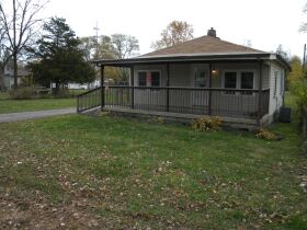 Onsite Real Estate Auction: 5121 W Beecher Street Indianapolis, IN 46421 featured photo 1