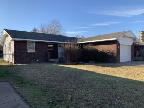 Fresh Remodel in Enid For Sale featured photo 1