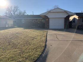 Fresh Remodel in Enid For Sale featured photo 2
