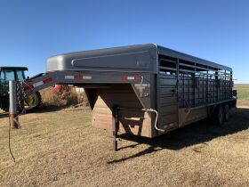 2020 Year End Online Consignment Auction featured photo 2