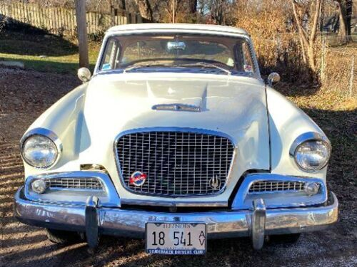 Studebaker Collection featured photo