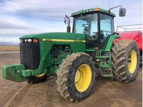 March Dodson Equipment Virtual Auction featured photo 8