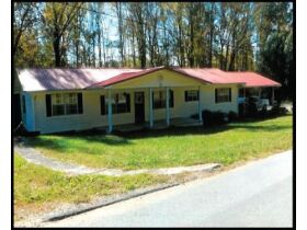 Court Ordered Estate Auction - 192 Spencer Drive, Harriman, TN 37748 featured photo 1