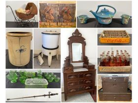 Covelli Moving Auction featured photo 1