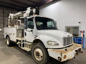 ONLINE ONLY EQUIPMENT AUCTION featuring Surplus of Heavy Equipment from Middle Tennessee Electric featured photo 2
