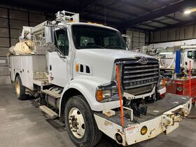 ONLINE ONLY EQUIPMENT AUCTION featuring Surplus of Heavy Equipment from Middle Tennessee Electric featured photo 3