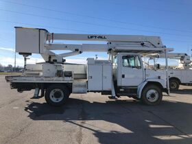 ONLINE ONLY EQUIPMENT AUCTION featuring Surplus of Heavy Equipment from Middle Tennessee Electric featured photo 6