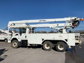 ONLINE ONLY EQUIPMENT AUCTION featuring Surplus of Heavy Equipment from Middle Tennessee Electric featured photo 7
