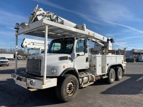 ONLINE ONLY EQUIPMENT AUCTION featuring Surplus of Heavy Equipment from Middle Tennessee Electric featured photo 4