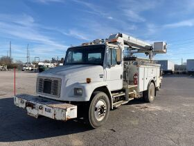 ONLINE ONLY EQUIPMENT AUCTION featuring Surplus of Heavy Equipment from Middle Tennessee Electric featured photo 5