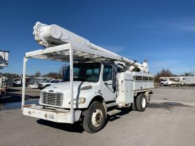 ONLINE ONLY EQUIPMENT AUCTION featuring Surplus of Heavy Equipment from Middle Tennessee Electric featured photo 8