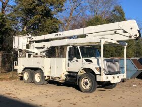ONLINE ONLY EQUIPMENT AUCTION featuring Surplus of Heavy Equipment from Middle Tennessee Electric featured photo 9