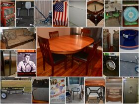 Springtown Estate Auction - Online Only featured photo 1