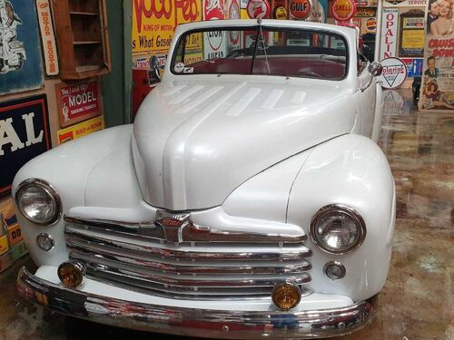 Classic Cars, Americana, Rare and unique Collectibles featured photo