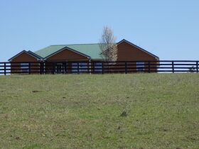 F801     3278 Wallingford Road, Flemingsburg, KY 410411  (Farm) (Residential) (Acreage) featured photo 2