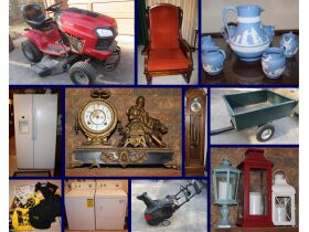 Munson Family Estate Auction, 10751 Brome Road, Rocheport, MO featured photo 1