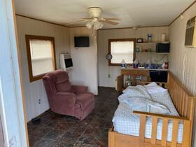 ONLINE AUCTION featuring Efficiency Mini Building - Heated and Cooled with Bathroom featured photo 5