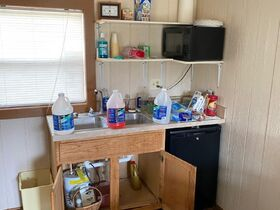 ONLINE AUCTION featuring Efficiency Mini Building - Heated and Cooled with Bathroom featured photo 6