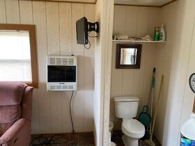 ONLINE AUCTION featuring Efficiency Mini Building - Heated and Cooled with Bathroom featured photo 7