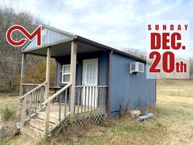 ONLINE AUCTION featuring Efficiency Mini Building - Heated and Cooled with Bathroom featured photo 1