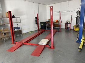Automotive Restoration Equipment, Tools, Lifts and Vehicles featured photo 1