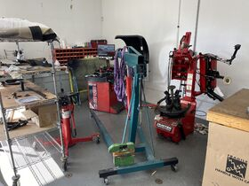 Automotive Restoration Equipment, Tools, Lifts and Vehicles featured photo 9